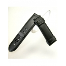 パネライ PANERAI 純正ストラップ 44mm用 zAバックル用 カーフ ブラック