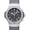 HUBLOT ビッグバン アールグレイ (Big Bang Earl Grey / Ref.301.ST.5020.GR.1104