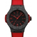 HUBLOT ビッグバン キング オールブラックレッド (Big Bang King All Black Red Limited Edition / Ref.322.CI.1130.GR.ABR10