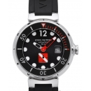 LOUIS VUITTON タンブール ダイビング(Tambour Automatic Diving / Ref.Q103A0)