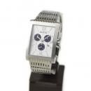 グッチ 時計 メンズ時計 Gメトロ シルバー YA086319