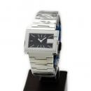 グッチ 時計 レディス時計 Gレクタングル ブラック YA100519