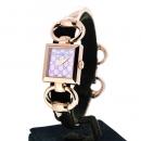 グッチ 時計 レディス時計 トルナヴォーニ ピンクシェル YA120520