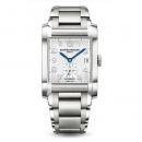 ボーム&メルシエ 腕時計 ハンプトン MOA10047 シルバー