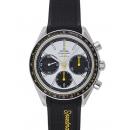 オメガ スピードマスター レーシング 326.32.40.50.04.001 ホワイト/ブラック