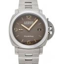 パネライ ルミノール1950 3デイズ GMT アッチャイオ PAM01320 ブラック 39880