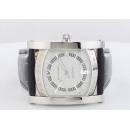 ブルガリ アショーマ アリゲーターレザー 腕時計 メンズ BVLGARI AA48C6SLD/JP