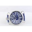 ガガミラノ スリム46MM 腕時計 メンズ GaGa MILANO 5084.3