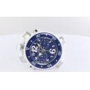 ガガミラノ クロノ スポーツ45MM クロノグラフ 腕時計 メンズ GaGa MILANO 7010.01