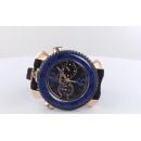 ガガミラノ クロノ スポーツ45MM クロノグラフ 腕時計 メンズ GaGa MILANO 7011.01