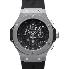 HUBLOT ビッグバン アエロバン タングステン (Big Bang Aero Bang Tungsten Limited Edition / Ref.310.KX.1140.RX
