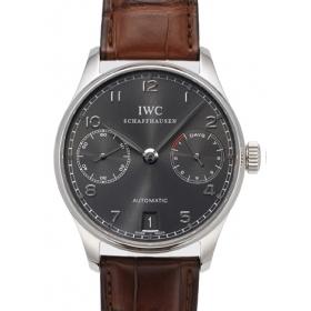 IWC ポルトギーゼ オートマティック 7デイズ / Ref.IW500106